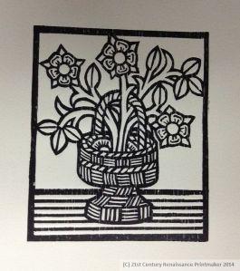 Print drying wm